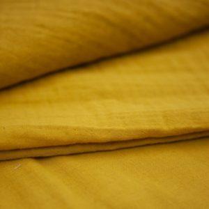 c.pauli - Bio Doppel-Mull tawny olive