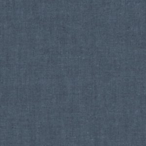 c.pauli - Chambray Denim Blue