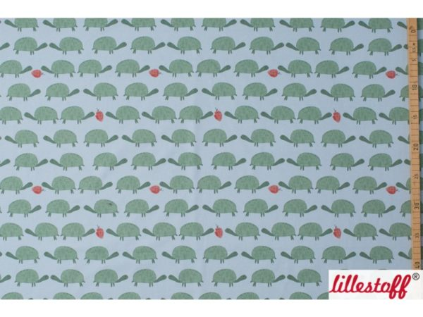 Lillestoff - Bio-Jersey - Wilma
