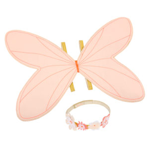 Meri Meri - Beautiful Butterfly - Dress Up Kit