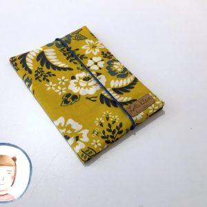 Mutterpasshülle - Blumenwiese - Mutterpass Hülle