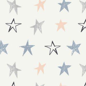 Art Gallery Fabrics - Stargazer - Starlight