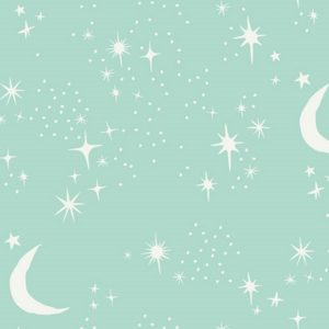Art Gallery Fabrics - Stargazer - Twinkly Phases