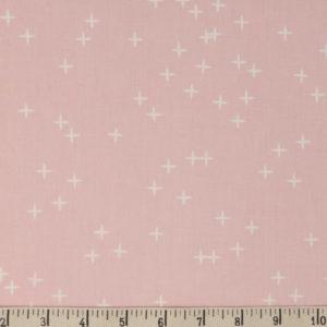 Birch Fabrics - Mod Basics 3 - Wink Blush