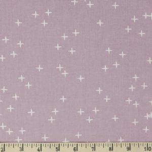 Birch Fabrics - Mod Basics 3 - Wink Lavender