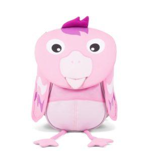 Affenzahn - Affenzahn Kleiner Rucksack (Finja Flamingo)