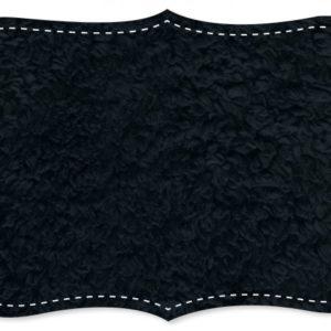C.Pauli - Plüsch navy blazer