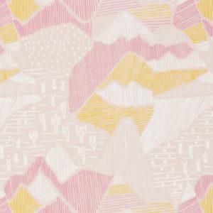 Cloud 9 - Lore - Olympus Pink