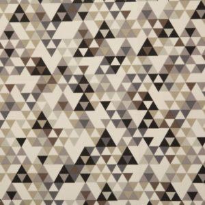 Swafing - Leona Wachs Dreiecke (braun)