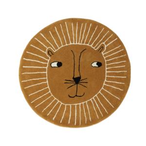 Oyoy - Lion Rug - Teppich Löwe