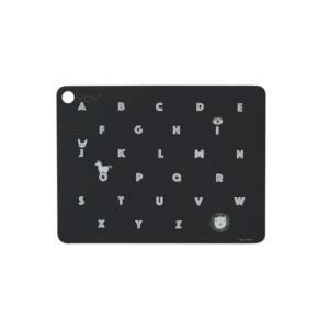 Oyoy - Tischset Alphabet