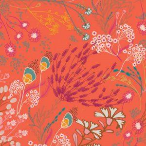 Art Gallery Fabrics - Legendary - Meadow Boho