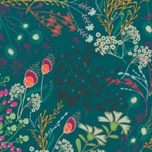 Art Gallery Fabrics - Legendary - Meadow Bold