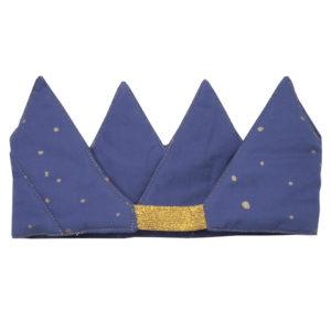 Fabelab - Crown (Nightfall Blue)