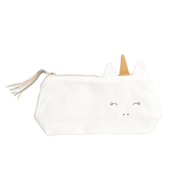 Fabelab - Pencil Case (unicorn)