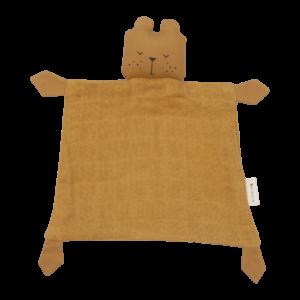 Fabelab - Animal Cuddle (bear ochre)