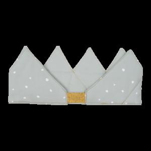Fabelab - Crown (Foggy Blue)