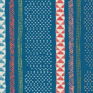 Art Gallery Fabrics - Sun Kissed - Woven Trails Ocean