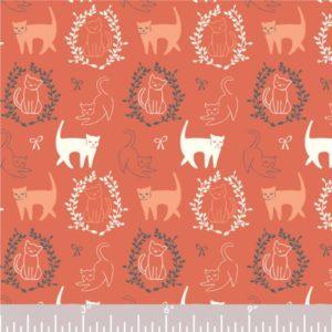 Birch Fabrics - Pirouette - Pas de Chat