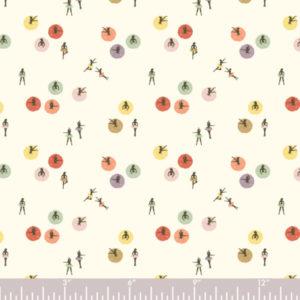 Birch Fabrics - Pirouette - Pirouette Dots