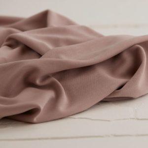 Meet Milk - Modal Double Knit - Nude