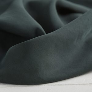 Meet Milk - Tencel Twill Medium - Deep Green