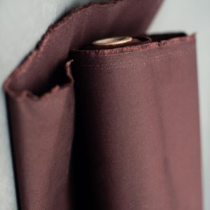 Merchant and Mills - Dry Oilskin - Oxblood