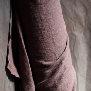 Merchant and Mills - Oxblood EU Linen
