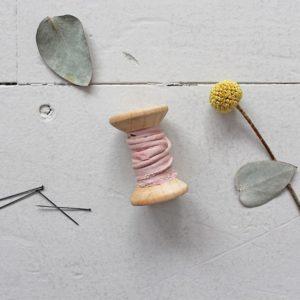 Atelier Brunette - Paspel Moonstone Pink
