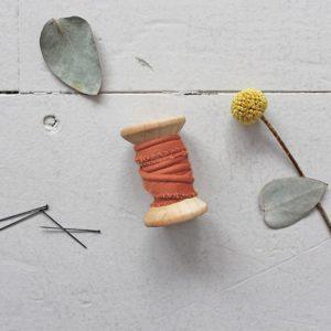 Atelier Brunette - Paspel Stardust Chestnut