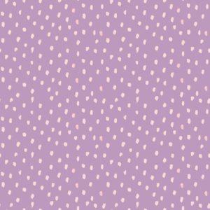 monaluna - Magical Creatures - Dots Lavender
