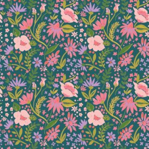 monaluna - Magical Creatures - Forest Flowers
