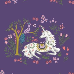monaluna - Magical Creatures - Unicorn Dreams
