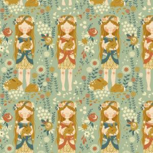 Birch Fabrics - Teagan White - Penny's Garden
