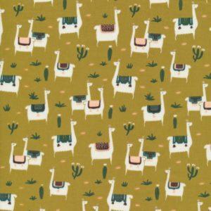 Cloud 9 - Faraway Places - Llama Llife Mustard