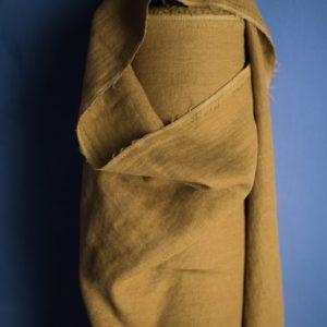 Merchant and Mills - Ginger Heavy EU Linen