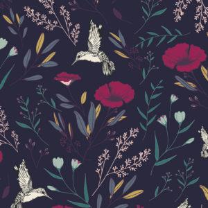 Art Gallery Fabrics - Mystical Land - Magical Fauna Mystique