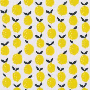 Lillestoff - Lief Lemon Jersey