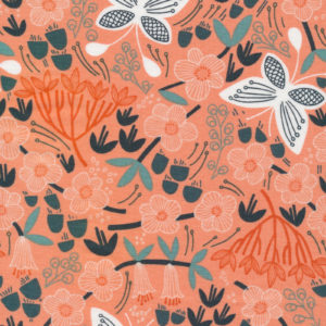 Cloud 9 Fabrics - Stockbridge - Alice Holte White
