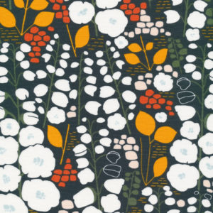 Cloud 9 Fabrics - Stockbridge - Stockbridge Black