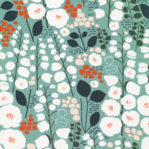 Cloud 9 Fabrics - Stockbridge - Stockbridge Green