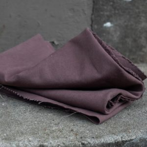 Mind The Maker - Heavy Washed Canvas (17oz) - Grape