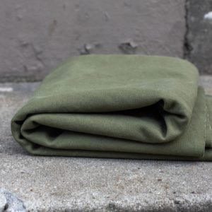 Mind The Maker - Heavy Washed Canvas (17oz) Pine