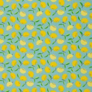 Swafing - Luna - Zitrone hellmint