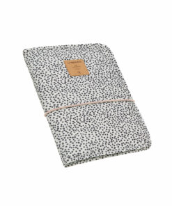 Lässig - CAS Changing Pouch (Dotted Off White)