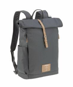 Lässig - GRE Rolltop Backpack (anthrazite)