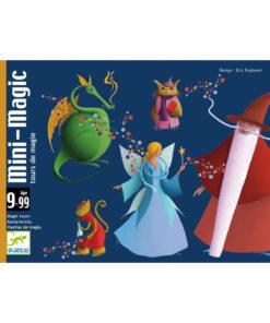 Djeco - Mini-Magic
