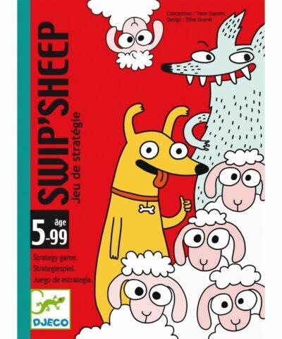 Djeco - Swip' Sheep