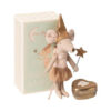 Maileg - Tooth Fairy Mouse in Matchbox - Big Sister