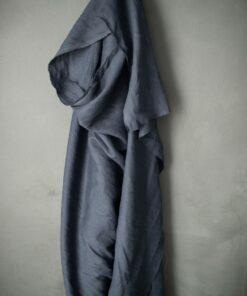 Merchant and Mills - Silt grey 185gsm Linen